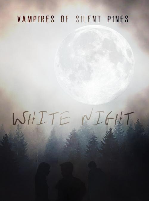 White Night 03: Don't Trust Leo