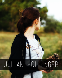 Julian Hollinger
