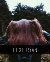 Lexi Ryan
