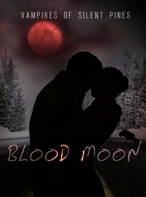 Blood Moon 011: Into the Woods (Original Draft)
